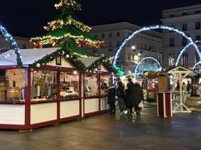 Le magie de Noël opère au Mans