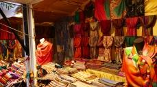 Étoles et foulards, de bonnes idées cadeaux